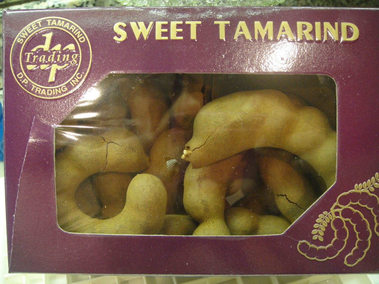 sweet tamarind how to eat