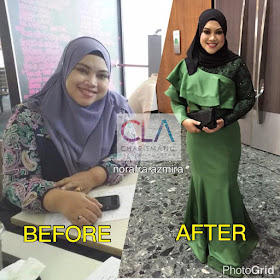 Premium Beautiful Testimonial
