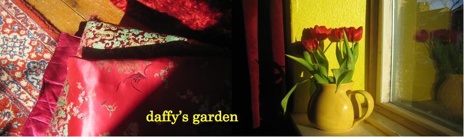 Daffy's Garden