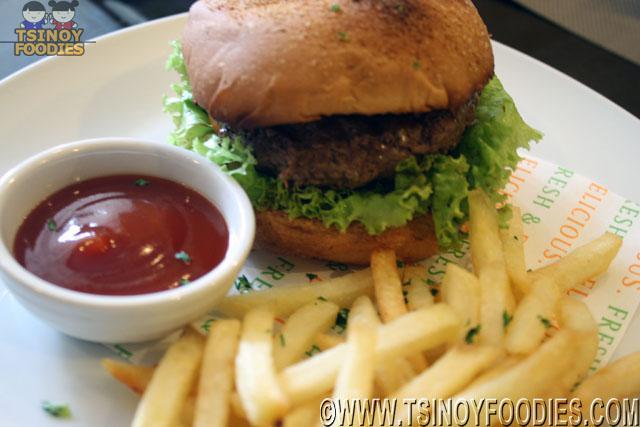 roc burger