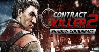 Download Contract Killer 2 v3.0.3 Mod APK + Data