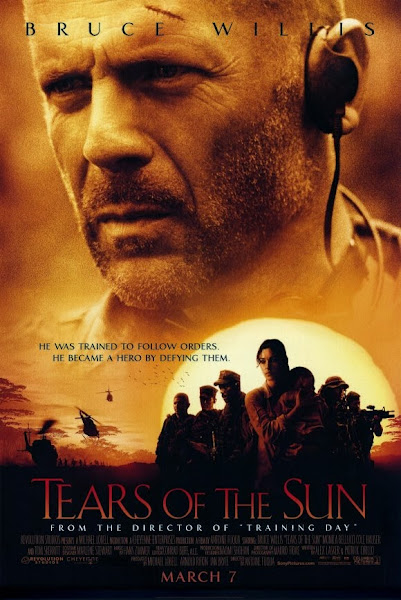 Tears Of The Sun - Tamil Dubbed