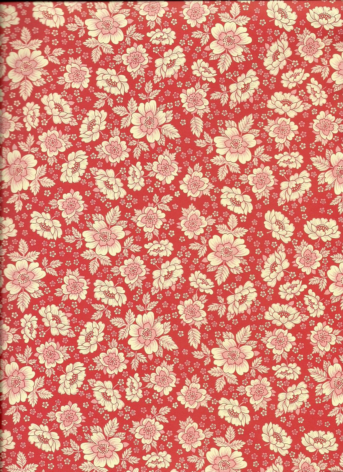Papeles servilletas y telas de tere papel flores 016 - Papeles y telas ...