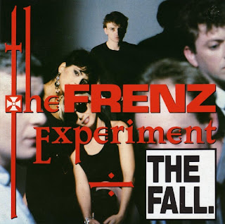 The Fall Frenz Experiment Beggars Banquet 1988 free indie mp3 download