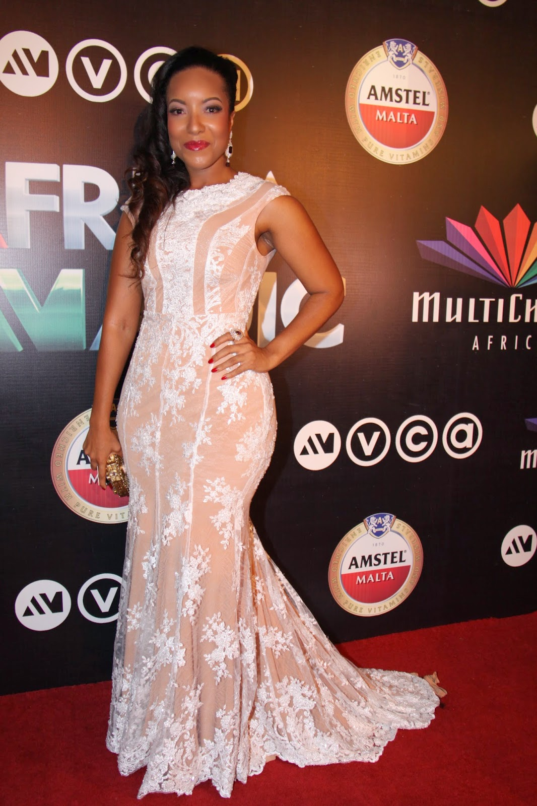 All the Glitz & Glam: Official photos from 2014 AMVCAs