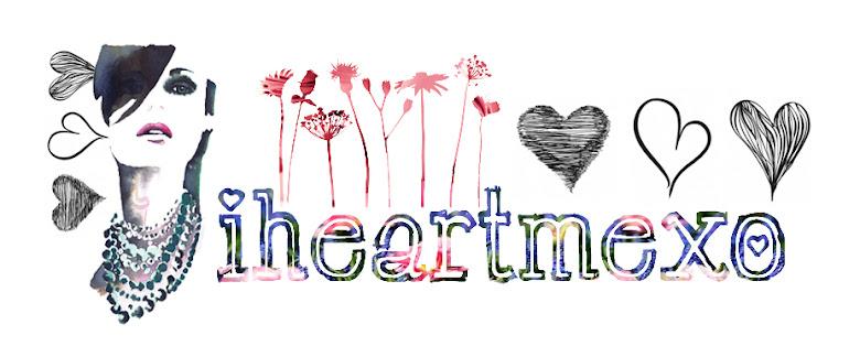 Iheartmexo