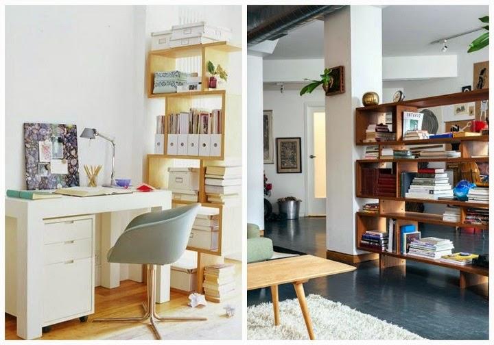 Marzua ideas para separar ambientes con estilo for Ideas para separar ambientes