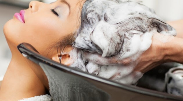 Las máscaras eficaces para los cabellos las revocaciones