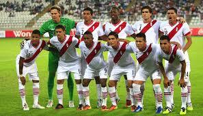 Perú vs Ecuador ver partido en Vivo Eliminatorias