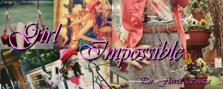 Girl Impossible