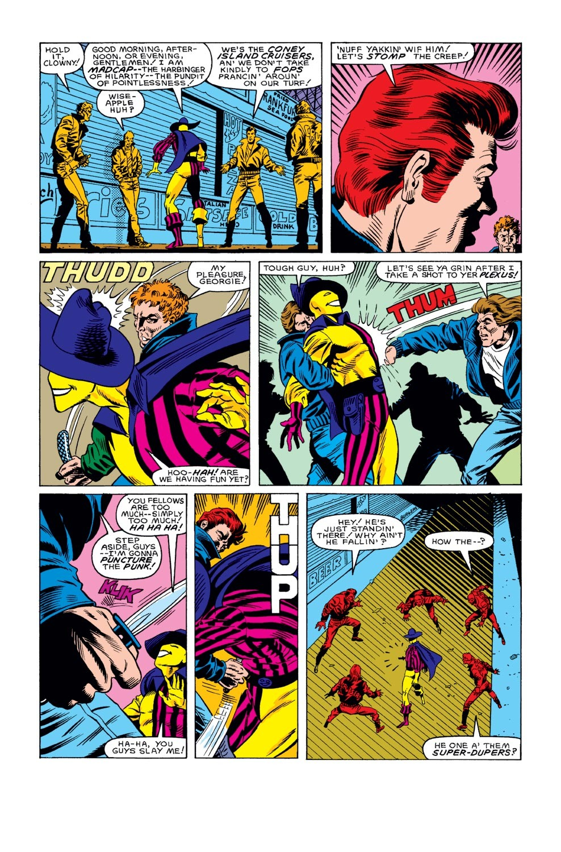 Captain America (1968) Issue #309 #237 - English 3