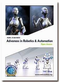 <b>Advances in Robotics &amp; Automation</b>