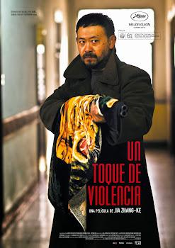Ver Película Un toque de violencia (Tian zhu ding) Online Gratis (2013)