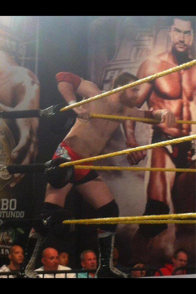 wrestling nation no mask for el generico