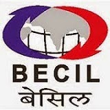 BECIL Recruitment 2015