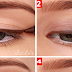 Golden Smokey Eye Makeup Tutorial With Easy Steps