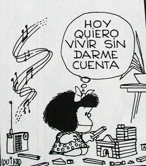 Felicitaciones de cumpleaños por Mafalda - Imagui