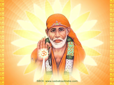 My Journey Towards Lord Sai Baba - Anonymous Sai Devotee