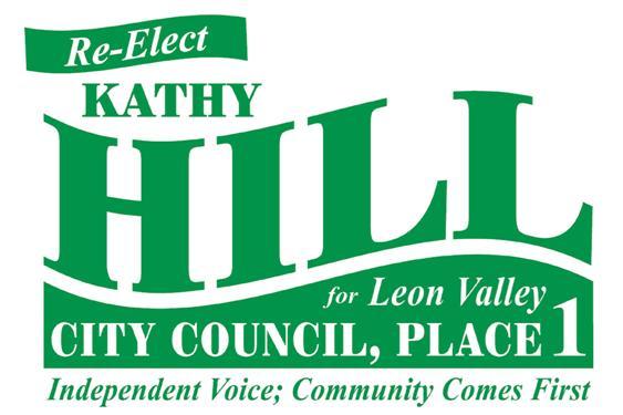 Kathy Hill 4 Leon Valley