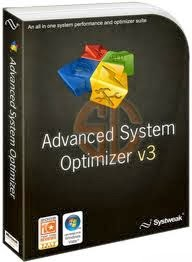 Advanced System Optimizer 3.5.1 Free Download