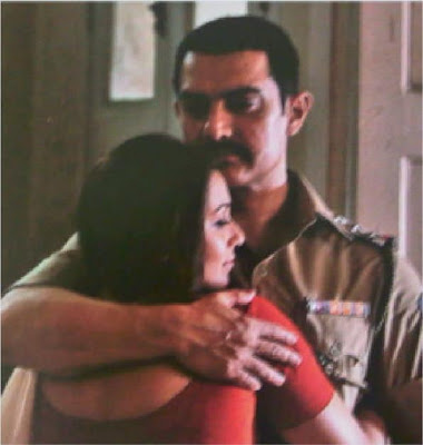 Talaash Movie 2012 Photo
