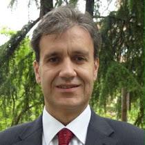 Juan Alfaro D.G.de la SEITT, será nombrado hoy nuevo presidente de Renfe