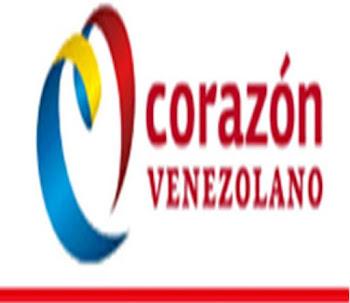 Corazon Venezolano