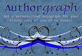Request an AuthorGraph: