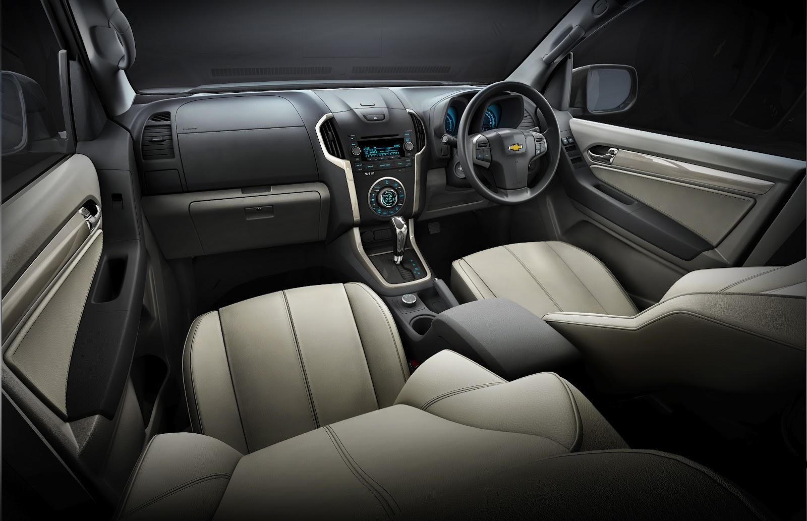 2012 - [Chevrolet] Trailblazer  2013+Chevrolet+Trailblazer+3