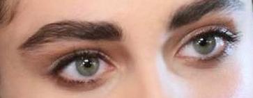 Cara menebalkan alis mata dengan mudah