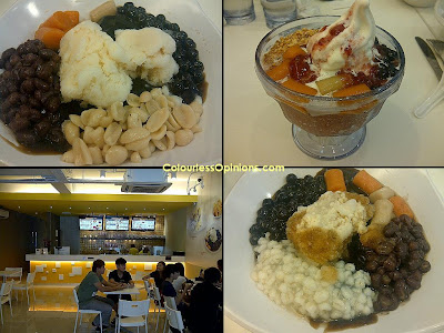 Pick Me Up Scrumptious Desserts & Snacks Kuchai Lama KL