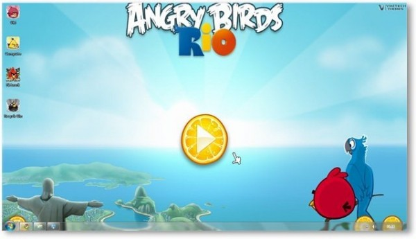 free angry birds game  for windows 7 full version