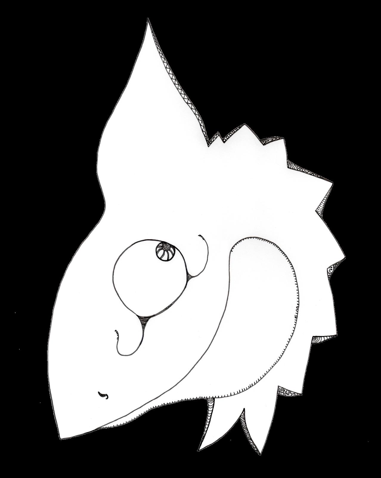ナニイロカメレオン / What color?Chameleon