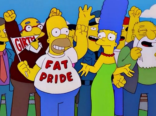 Fat Pride