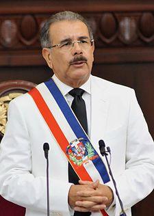 Lic. Danilo Medina