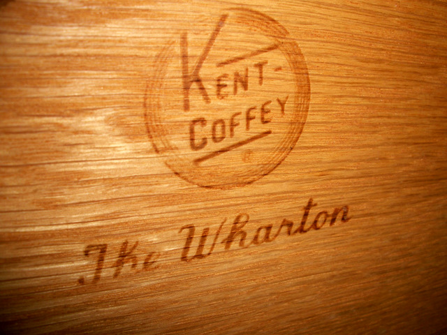 Mid2Mod: Kent-Coffey Manufacturing Company