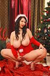 Karina Heart_Santa 2013_2