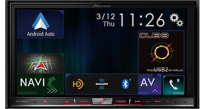 pioneer 7200nex. five new third-generation networked entertainment experience nex head units: avic-8200nex, avic-7200nex, avic-6200nex, avic-5200nex and avh-4200nex. pioneer 7200nex 7