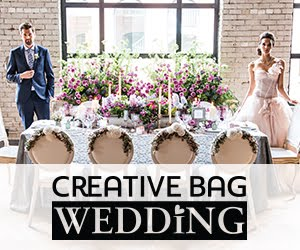 Creative Bag Wedding