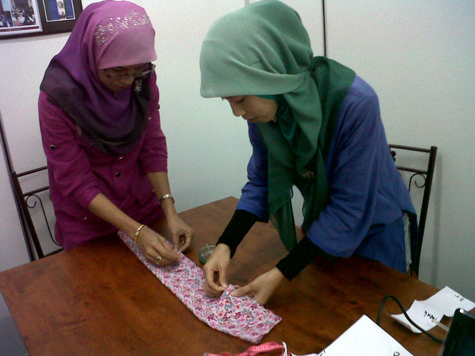 Cara Asas Menjahit Baju Peplum Kanak Kanak | newhairstylesformen2014