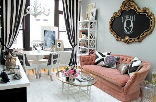 warna ruang tamu 2013