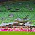Torcida do Bayern faz festa pelos 115 anos do clube. Assista no vídeo