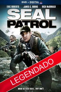 Poster do Filme Seal Patrol Legendado