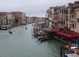 Venice was the birthplace of Annunzio Mantovani