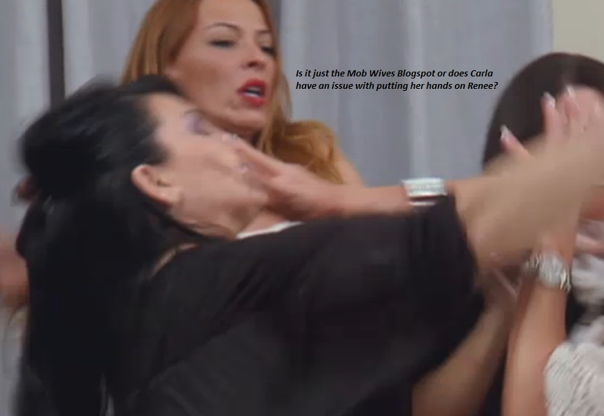 mob wives renee graziano. Episode 6 of Mob Wives was