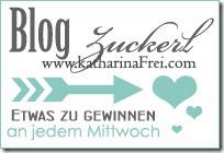 Gewinnspiel bei Katharina Frei