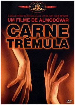 Download - Carne Trêmula - DVDRip - RMVB - Legendado