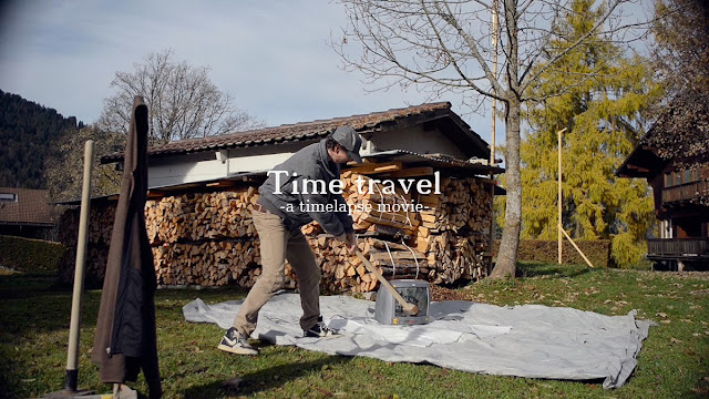 time travel, chill, travel, time, is time travel possible, yes, here you can time travel, now, for, real, photography, photos, andreas, warren, matti, awm, goes, crazy, blog