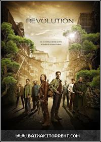 Capa Baixar Série Revolution 2ª Temporada   Torrent Baixaki Download