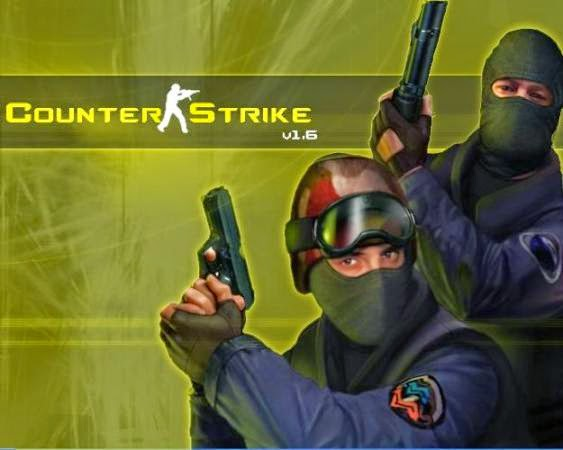 Counter Strike 1.6 Games